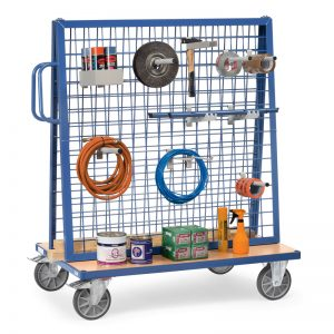 Chariots porte-outils
